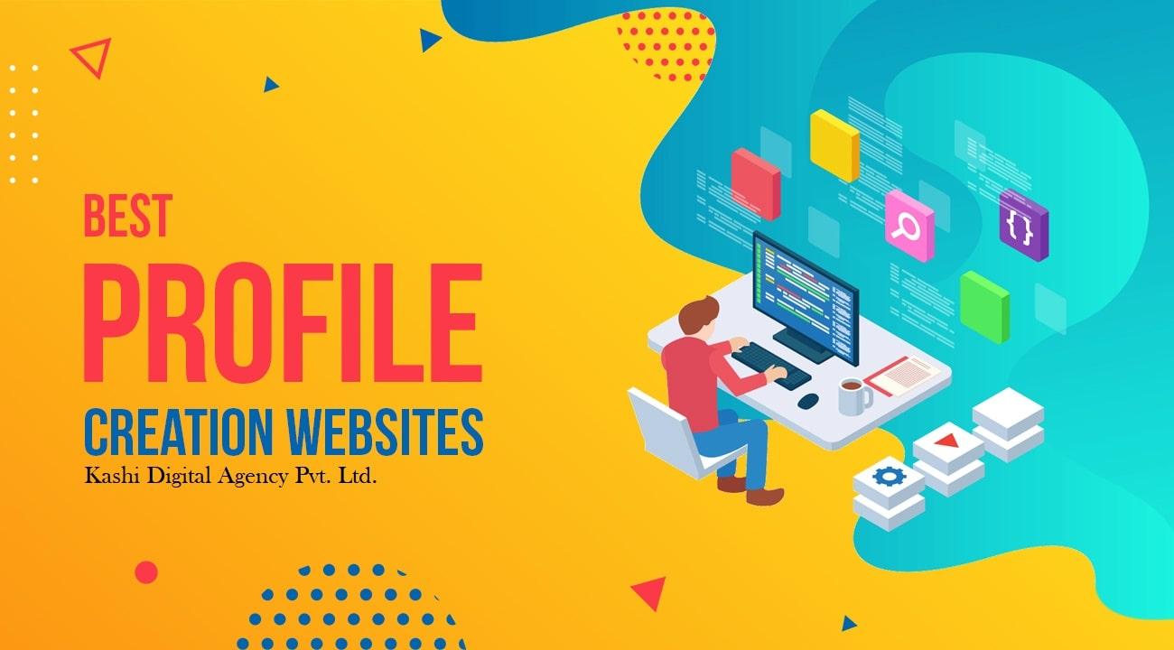 High PR 300+ Top Profile Creation Website Lists