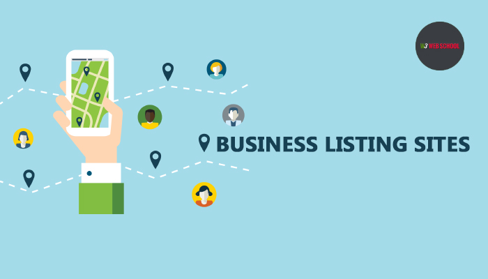 Free Business Listing Top 100 WebSites